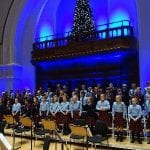 Children's Trust Christmas Concert