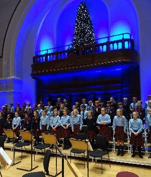 Children's Trust Christmas Concert