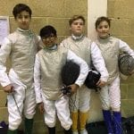 Southern Fencing Championships