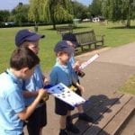 Year 2 Visit River & Rowing Museum in Henley – 9th June