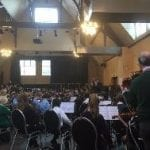 Prep Schools Orchestral Day