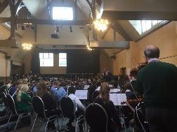 Prep Schools Orchestral Day