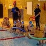 Inter-House Swimming Gala