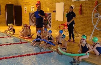 Inter-House Swimming Gala
