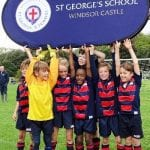 St George's U10 Football Tournament