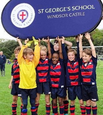 St George's U10 Football Tournament