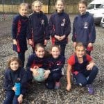 Wellington Netball Tournament