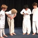 Year 3 Production of Aesop's Fables