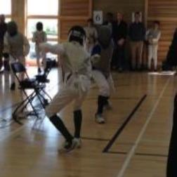 Regional Fencing Championships
