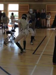 IAPS Fencing Competition – Sunday 15th May