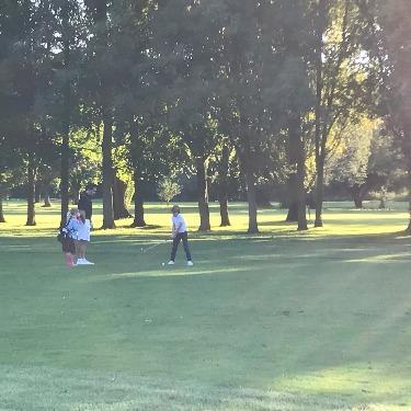 Parent / Pupil Golf Tournament