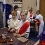 Year 3 Ancient Greek Day