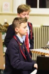 Image of the Chorister - St George's School Windsor