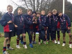 Annual U10 Rugby Tournament