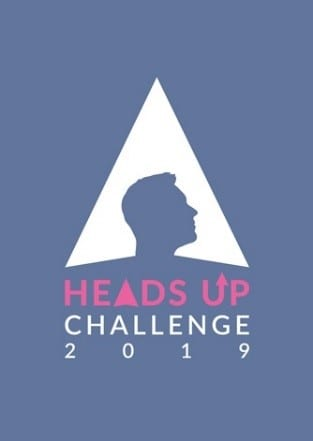 Head Master joins Heads Up charity challenge