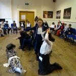 Titanic Day in Year 5