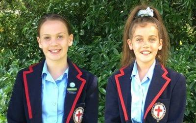 Former pupils win scholarship awards