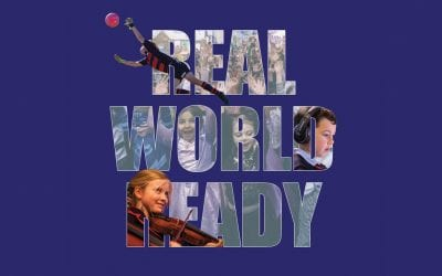 Real World Ready